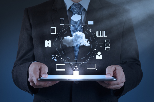 TIMS Software Cloud Hosting Enterprise Resource Management Software